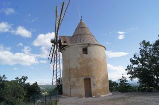 Visite Guidée Moulin à vent